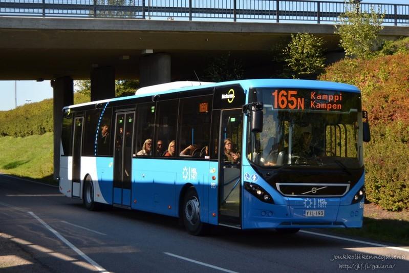 Nobina Finland 893