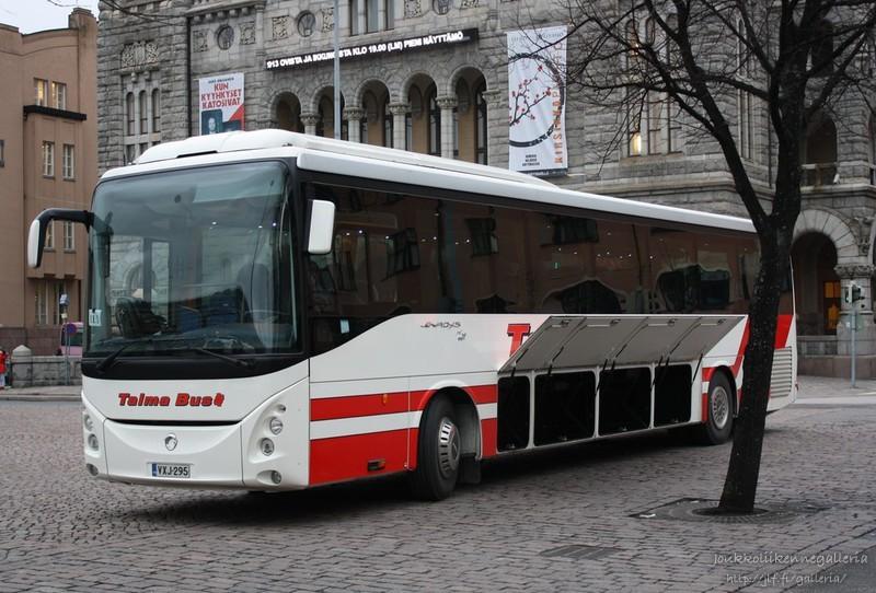Talma Bus