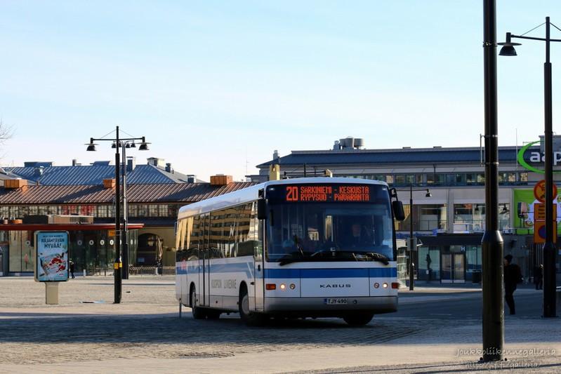 Kuopion Liikenne 90