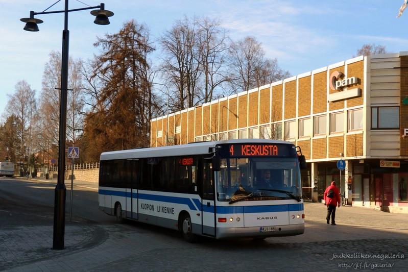 Kuopion Liikenne 5
