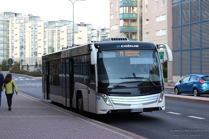 Veolia Transport 3000