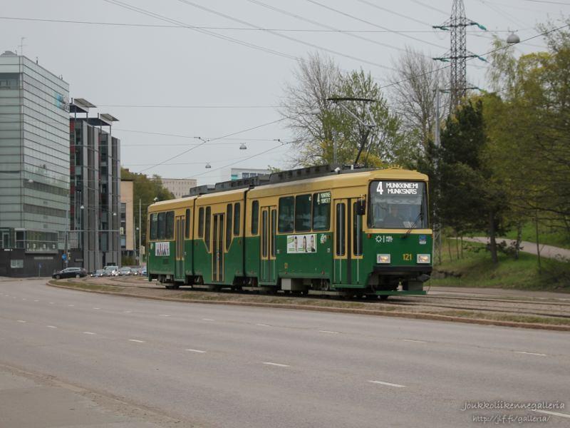 HKL 121