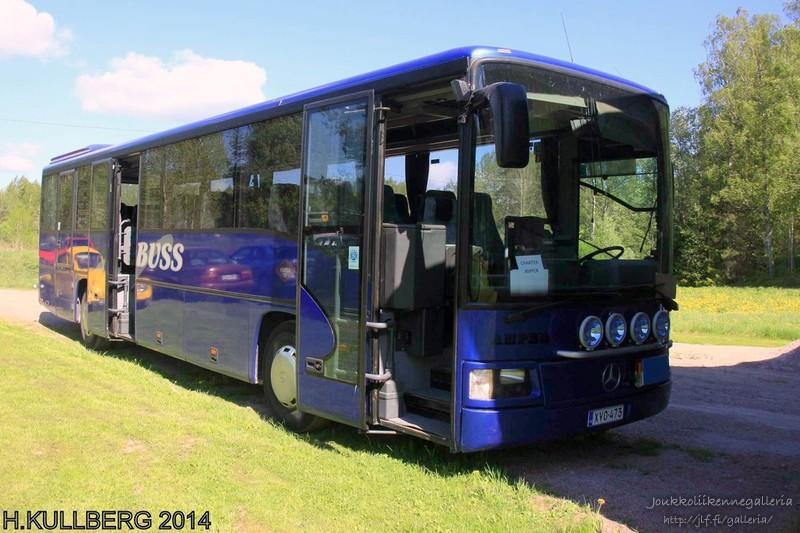 Ampers Busstrafik