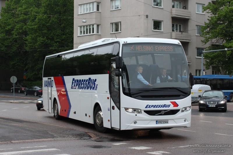 J. Vainion Liikenne 44