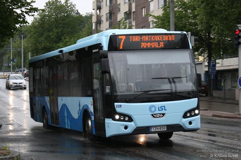 Koiviston Auto 208