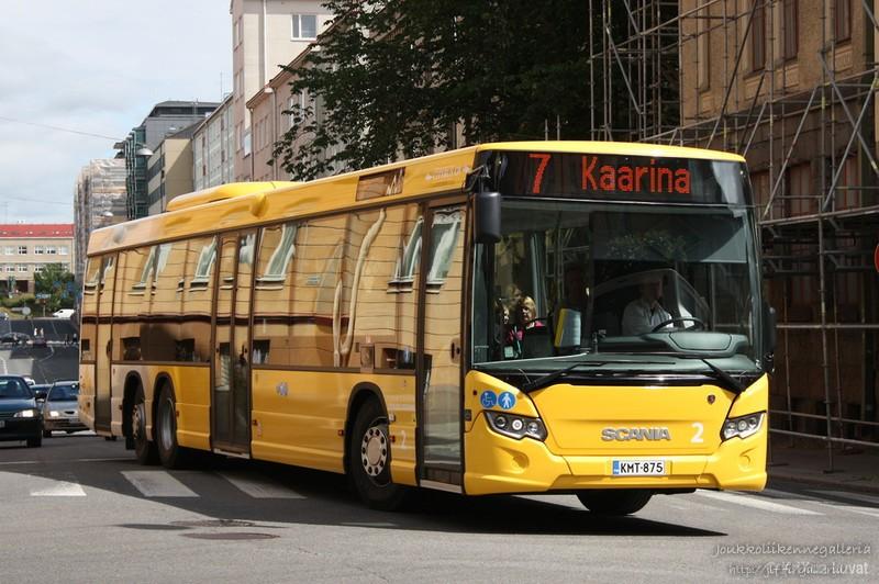 Turun Citybus 2