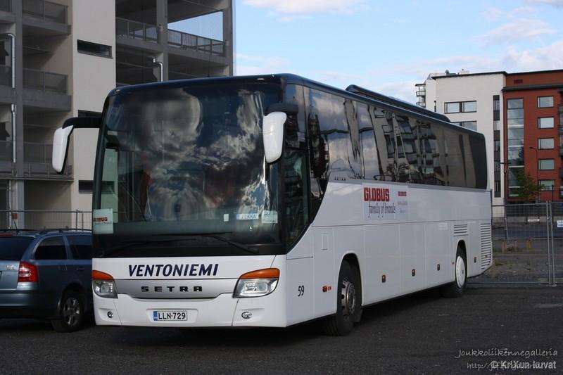Ventoniemi 59