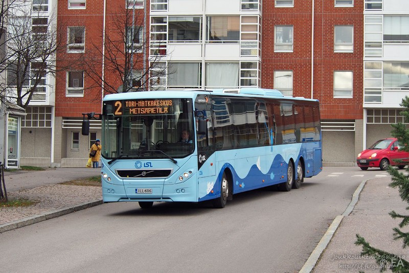 Koiviston Auto 236
