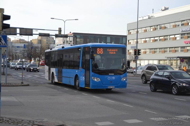 Nobina Finland 928