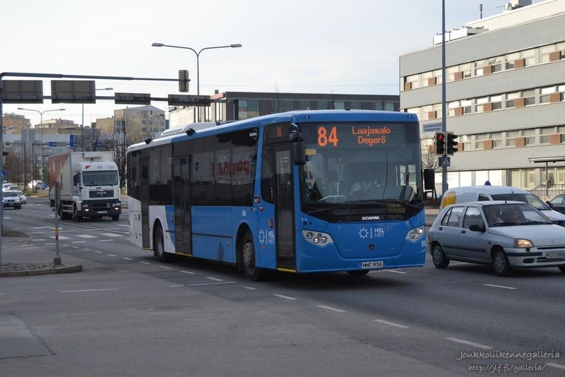 Nobina Finland 936