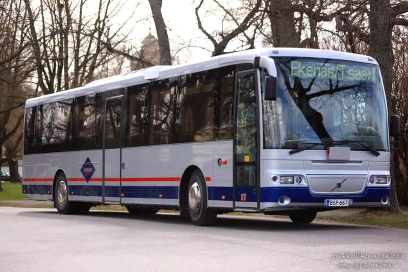 Ampers Busstrafik 17