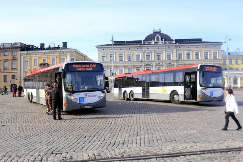 Transdev 464 ja 472