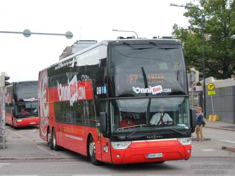 OnniBus.com F330