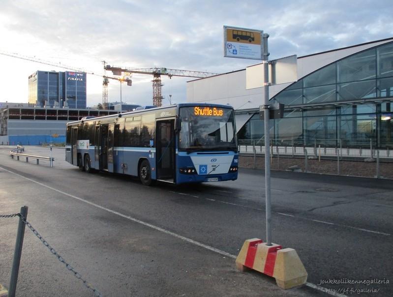 Helsingin Bussiliikenne 702