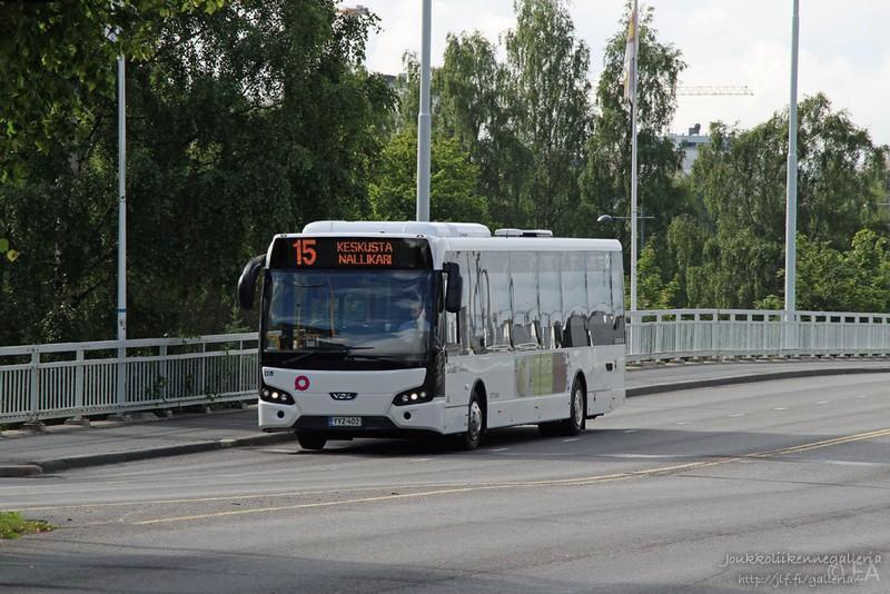 Oulun Taksipalvelut 48