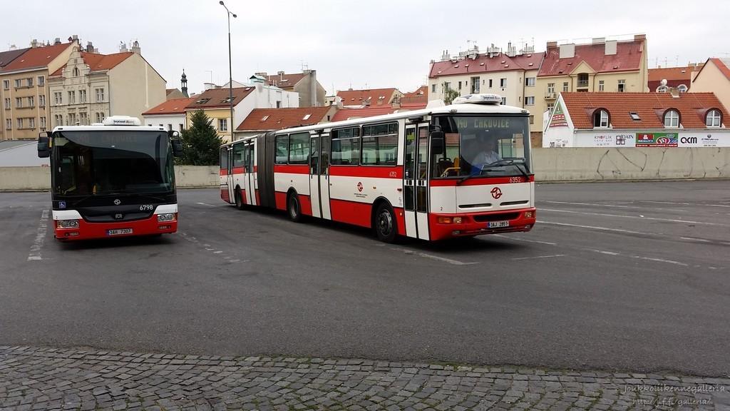 DP Praha 6352