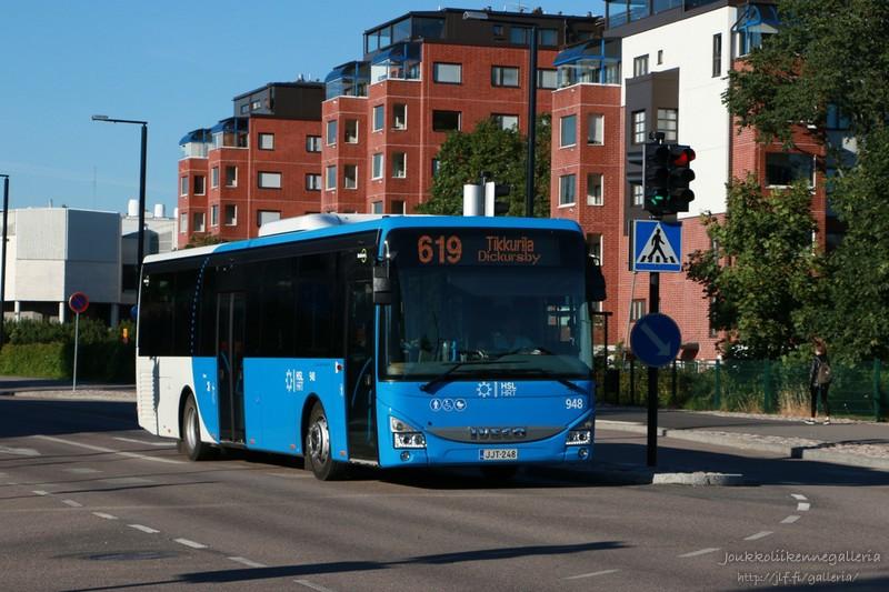 Nobina Finland 948