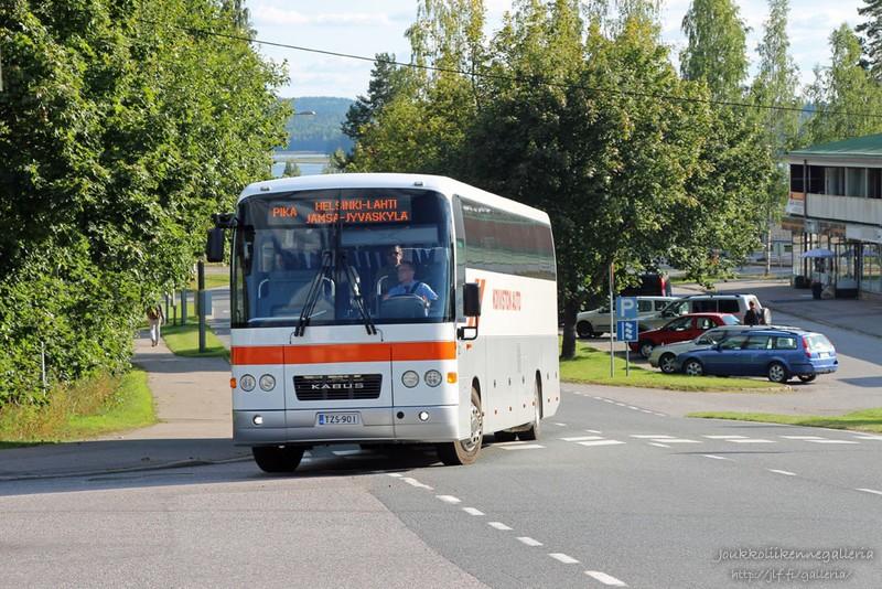 Koiviston Auto 321
