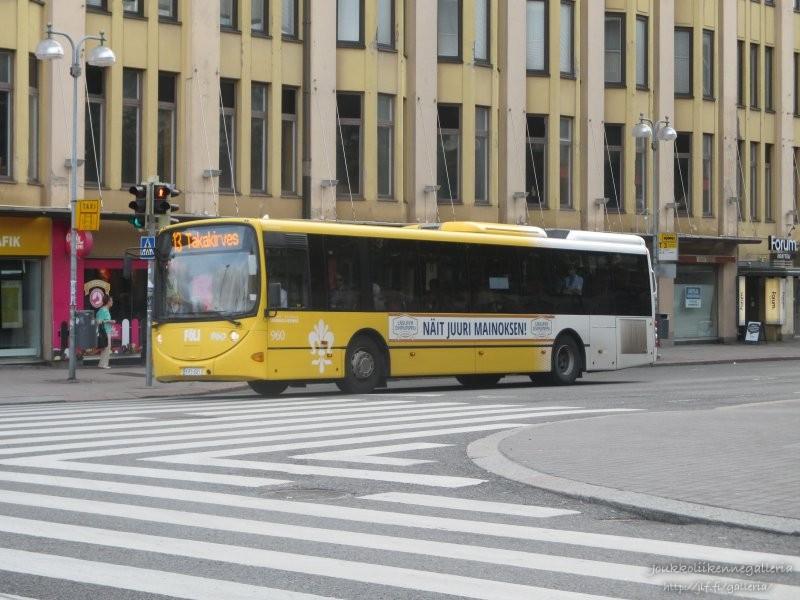 Savonlinja 960