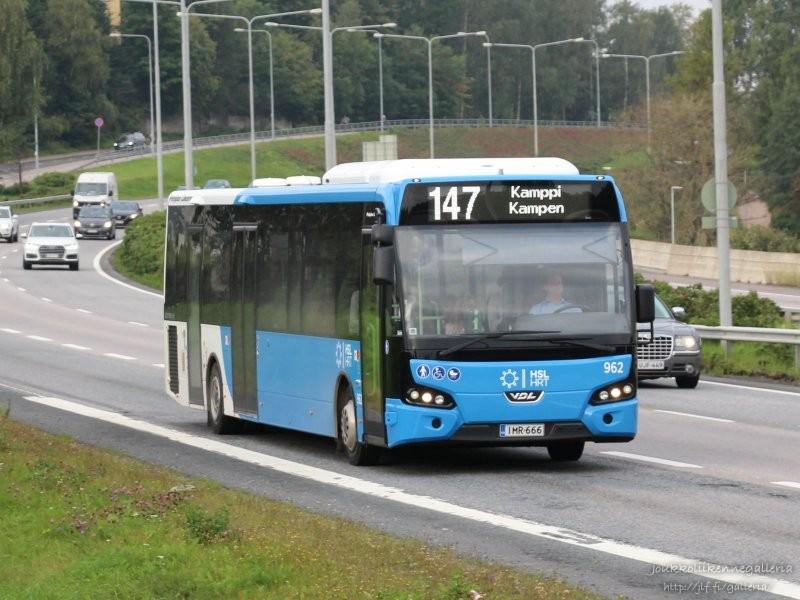 Pohjolan Liikenne 962