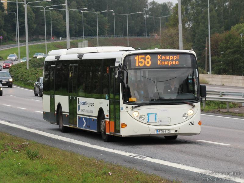 Nobina Finland 712