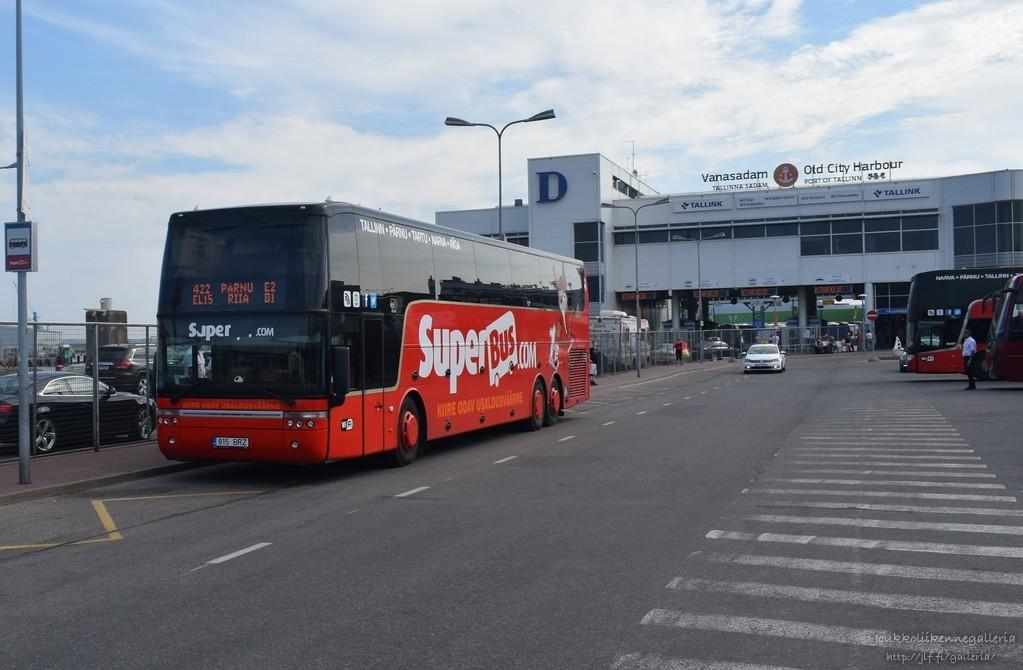 Superbus E409