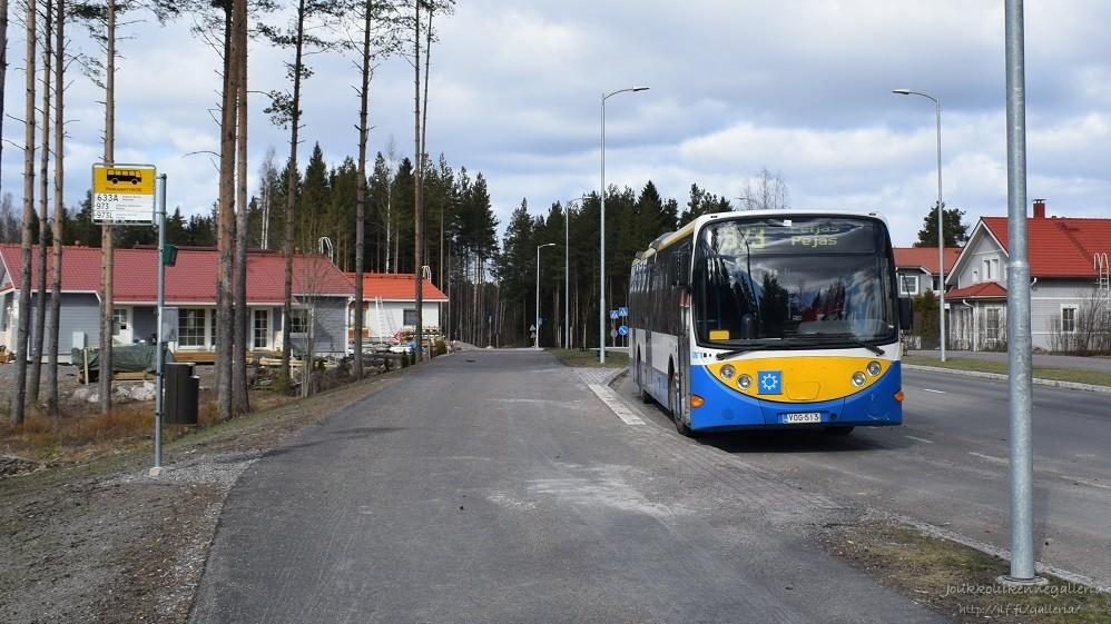 Transdev 307