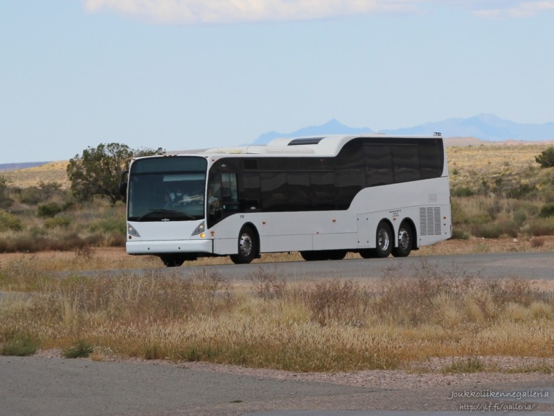 Mountain View Tours 516