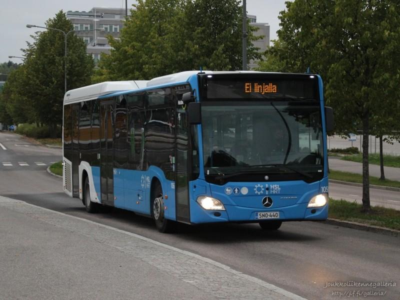 Nobina Finland 1056