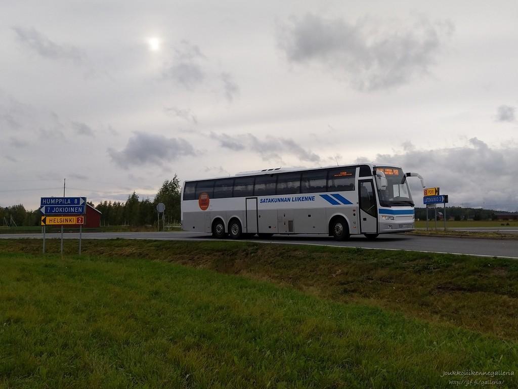 Satakunnan Liikenne 12