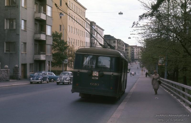 HKL 620
