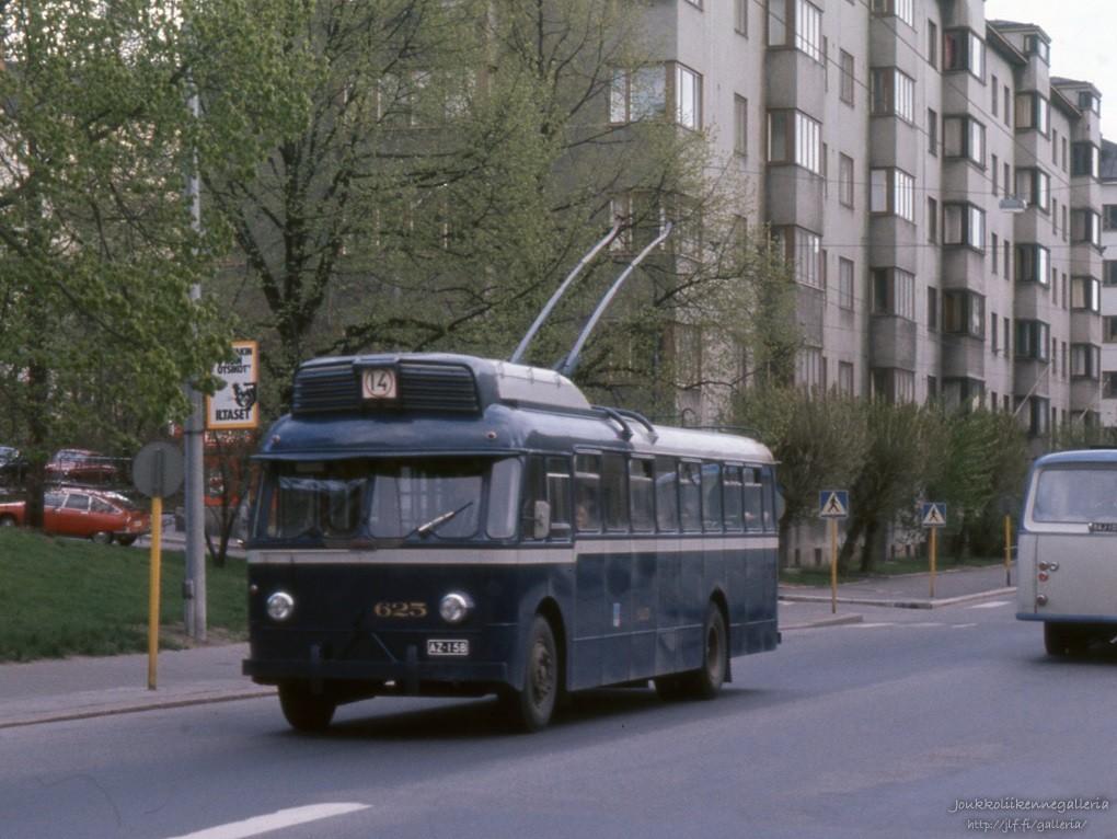 HKL 625