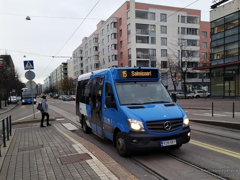 V-S Bussipalvelut 3