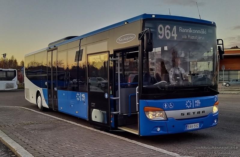 Taksikuljetus 673