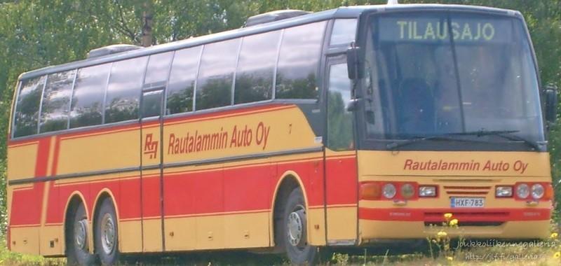 Rautalammin Auto 7