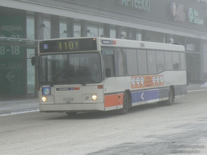 Concordia Bus Finland 21