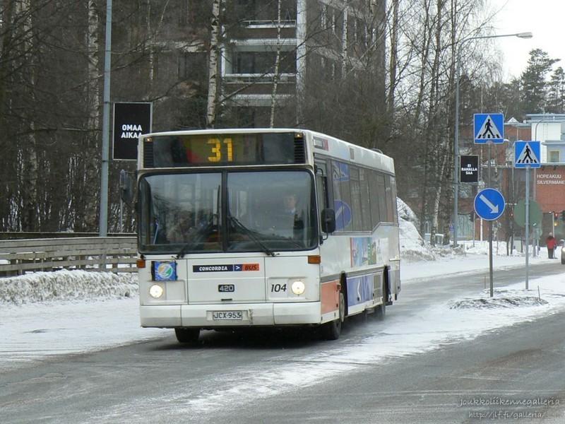 Concordia Bus Finland 104
