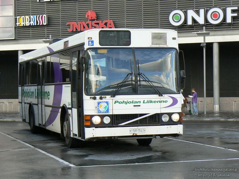 Pohjolan Liikenne 844