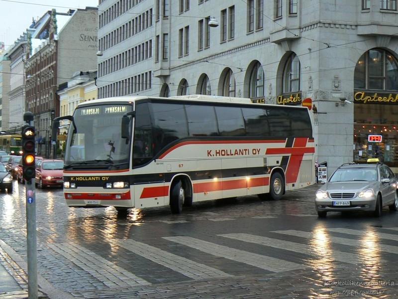 K. Hollanti 67