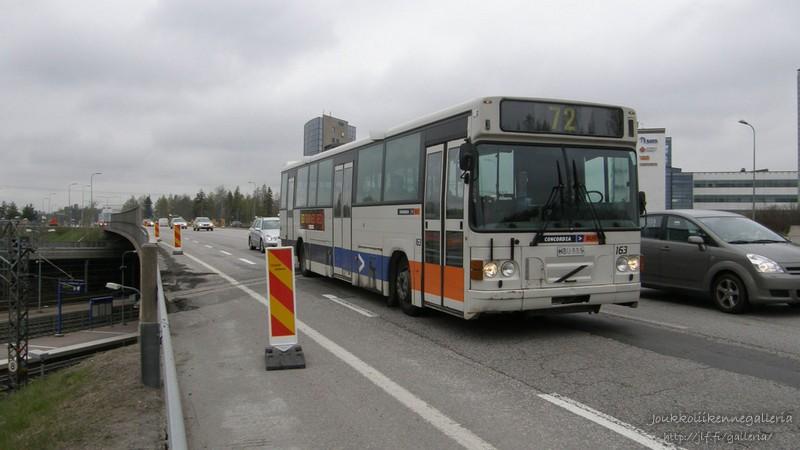 Concordia Bus Finland 163