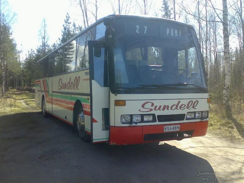 Sundell VSS-889