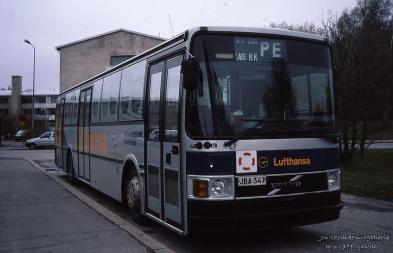 Suomen Turistiauto 96