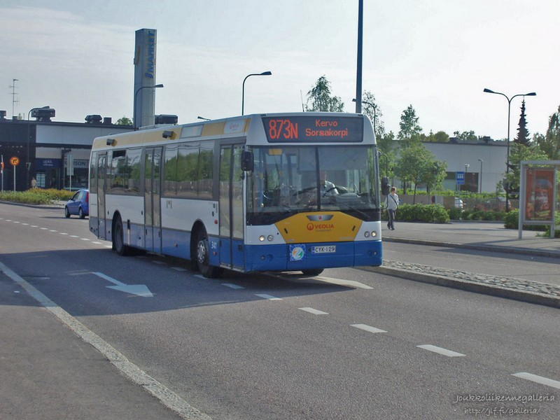 Veolia Transport 341