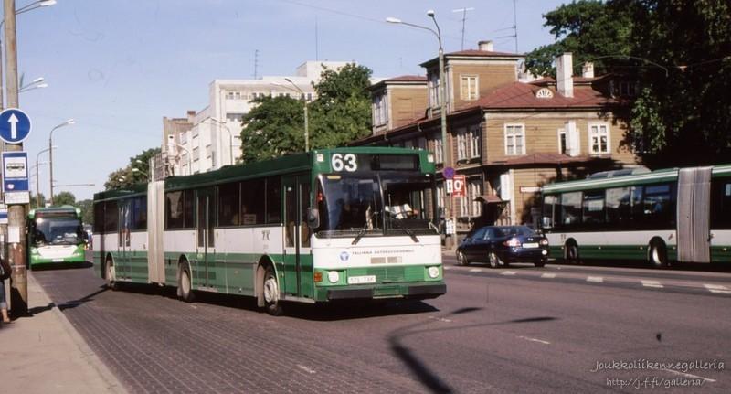 Tallinna Autobussikoondis 3579