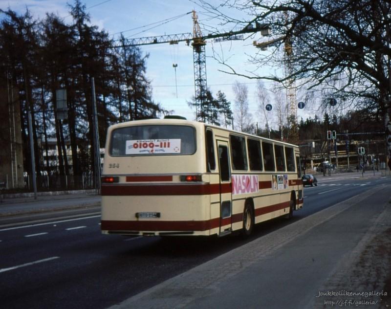 Espoon Auto 254