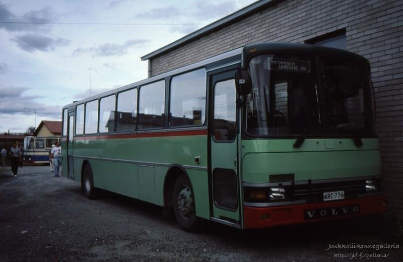 Espoon Auto 76