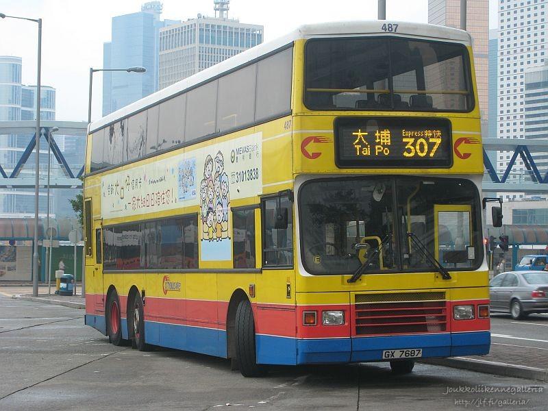 Citybus 487